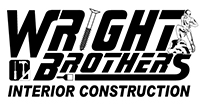 Wright Brothers Interior Construction, Commercial Remodeling, Interior Construction and Tenant Improvement Contractor